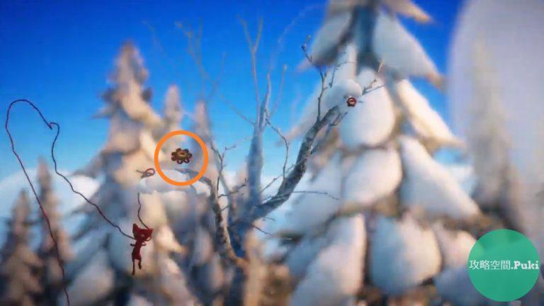 冬の太陽秘密1